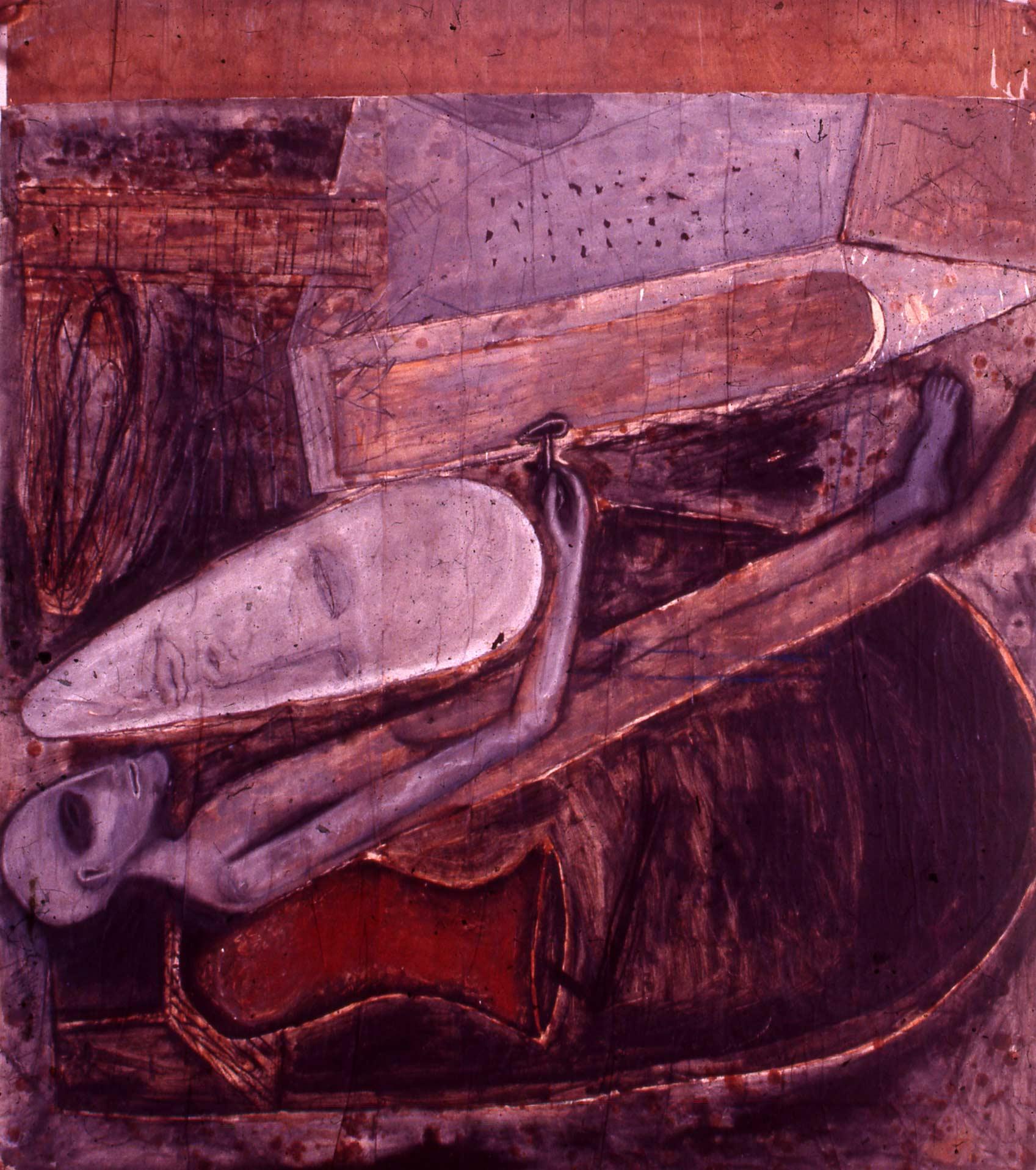 Key (1993) by C. Douglas