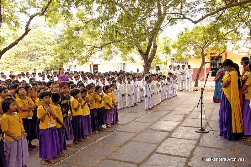 Kalakshetra Foundation, Chennai
