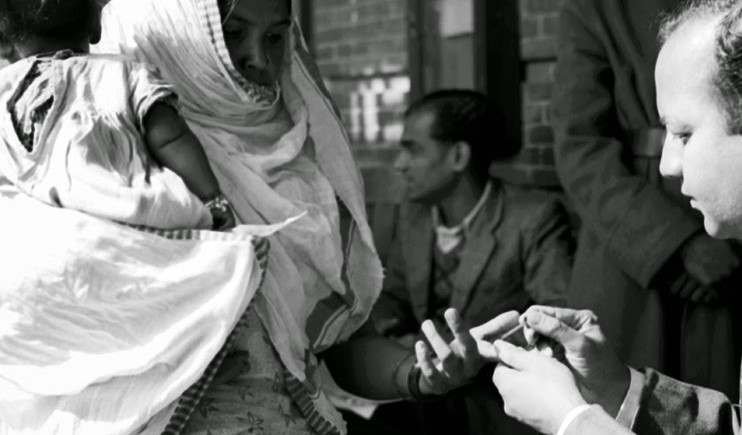 Indian Elections, Voting in 1952, History of Elections in India