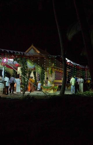 Dance of the Spirits: Bhuta-Kola of Dakshin Kannada | Sahapedia