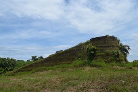 Aarikkadi Fort, also known as Kumbala Fort (Courtesy: M.S. Rakhesh Krishnan)