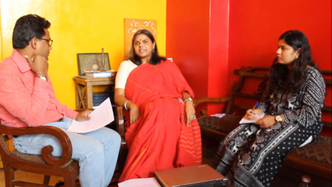 In Conversation with Professor R. Mahalakshmi with the participation of Sneha Ganguly: Interplay Between Polity and Religion in Early India—Gleanings From the Epigraphs
