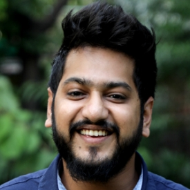 Mrinal Sony | Delhi | Outreach | Program manager, India Heritage Walks