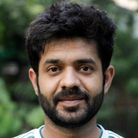 Rahul Yadav | Delhi | Outreach | Resource mobilisation manager