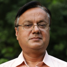 Ram Krishna Banerjee | Delhi | Admin | Head, Finance, Administration and HR