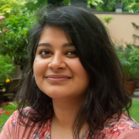 Rachna Pande | Bangaluru | Tech | Head, Technology
