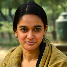 Niharika Gupta | Delhi | Projects | Director, Research
