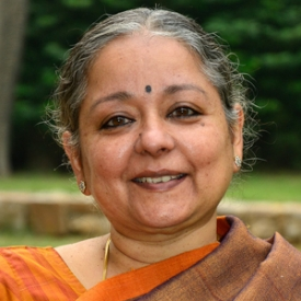 Sudha Gopalakrishnan | Delhi | Sahapedia | Executive Director