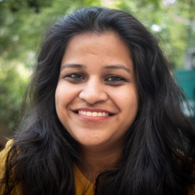 Ela Gupta | Delhi | Outreach | Head, Outreach