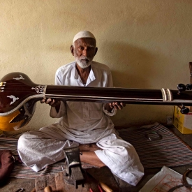 String Masters: Sitarmakers of Miraj