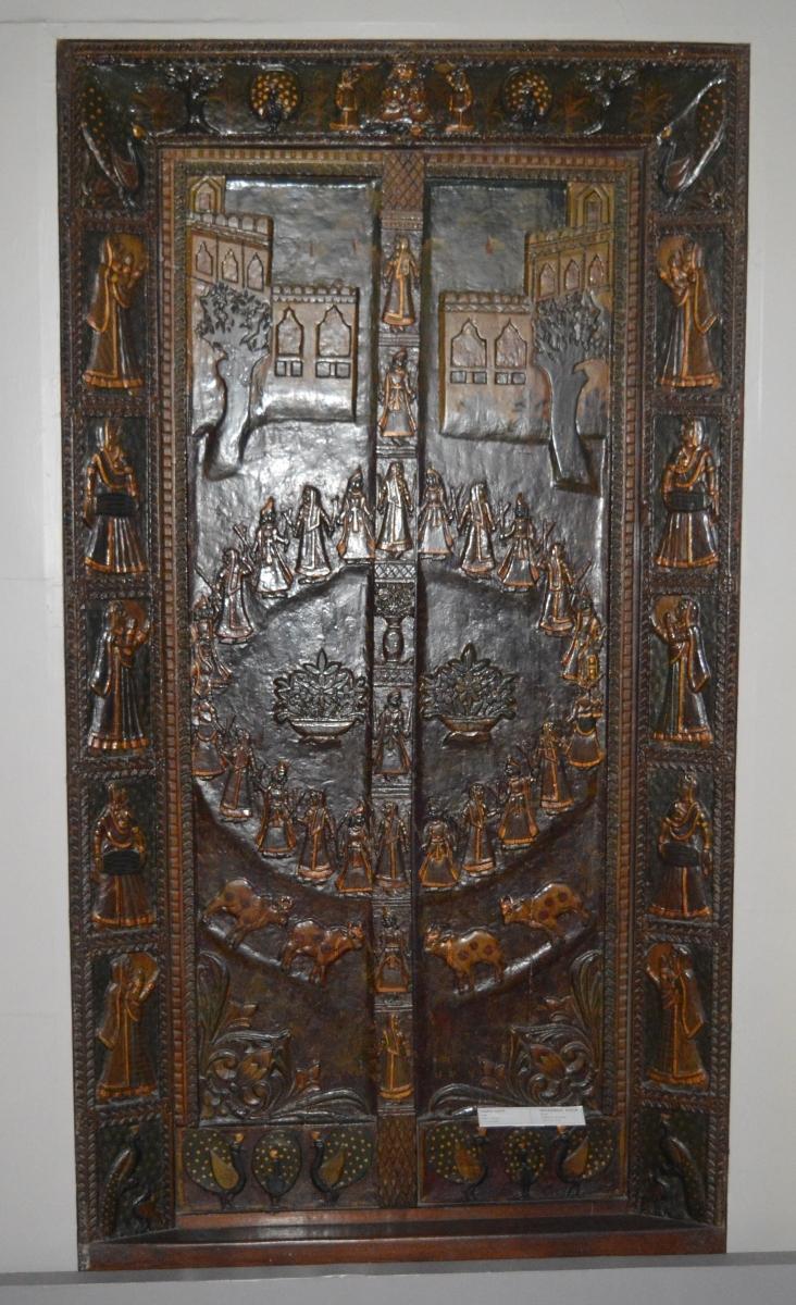 Raja Dinkar Kelkar Museum: Wonderful World of Everyday Art