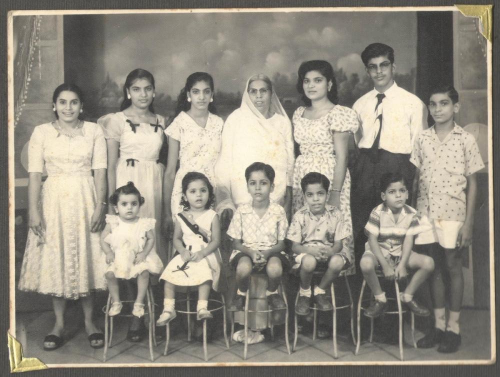 My Ordinary Life: Seventy Years and Five Continents   Sahapedia