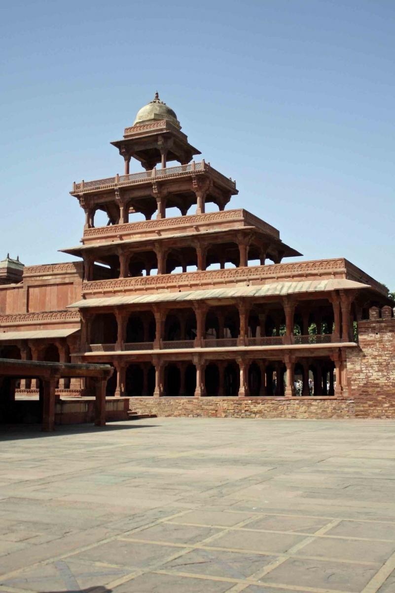 Mughal Architecture and Gardens | Sahapedia