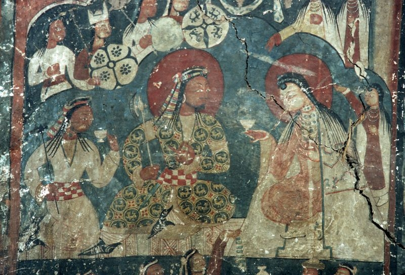 Cross-Cultural Influences in the Early Buddhist Art of