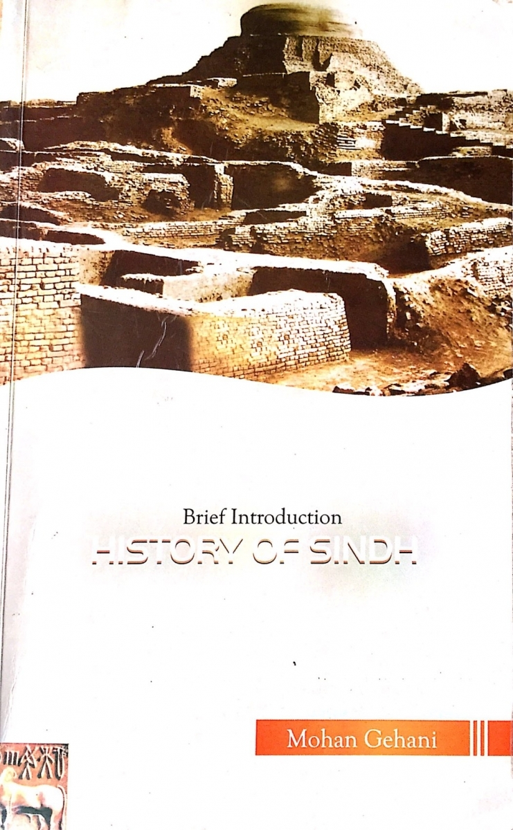 Post-Partition Sindhi Literature in India: A Historical