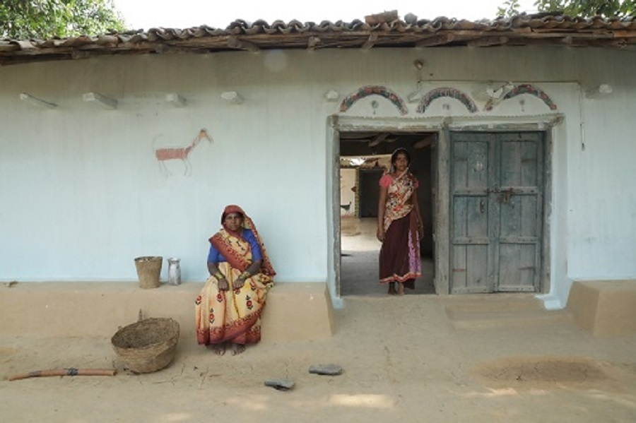 house of sonabai