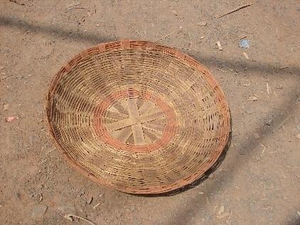 झाल/छारनी /Jhaal/Chharni