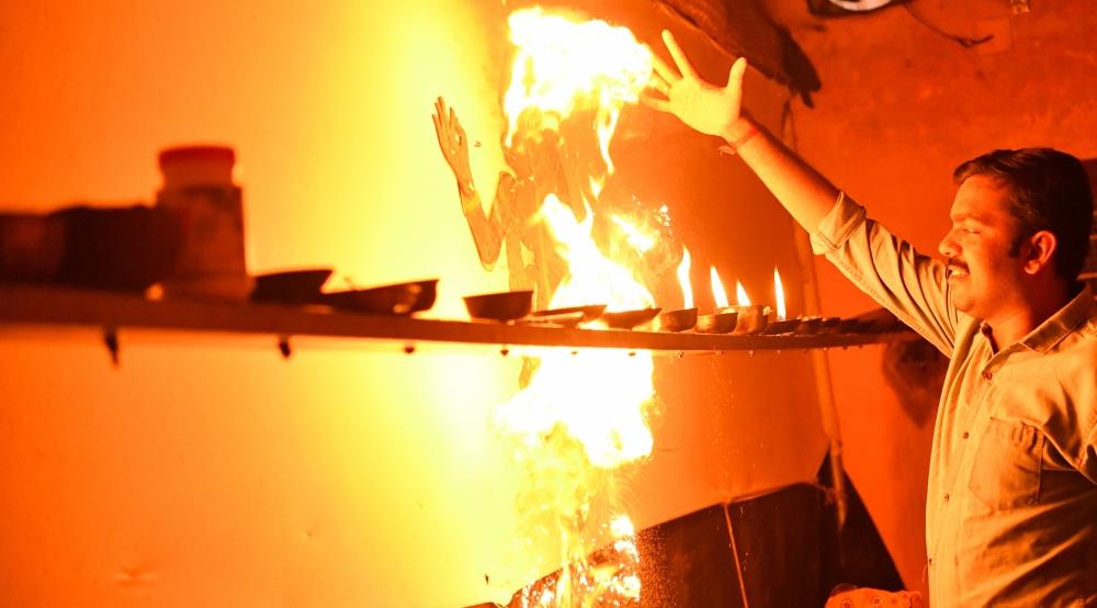 Fire Technique