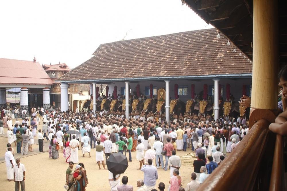 Thattumaalika (Image Courtesy: Sudheer Kailas)