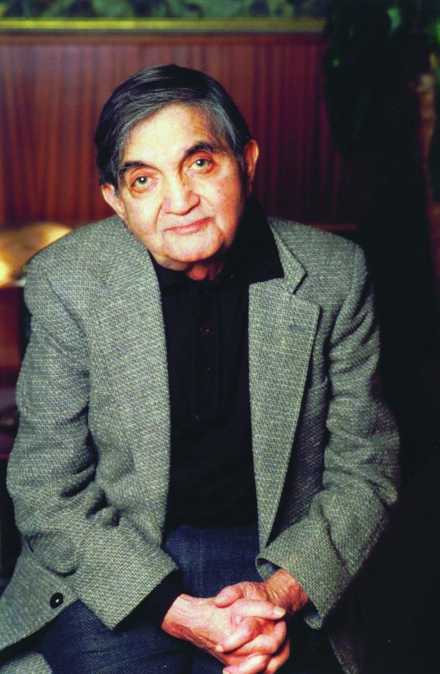 Nirmal Verma, Nayi Kahani Movement, Hindi Literature, Indian Modernism