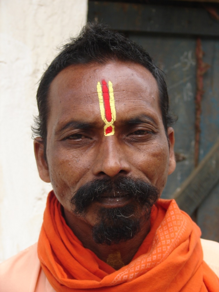 Ram Prasad Vasudeva