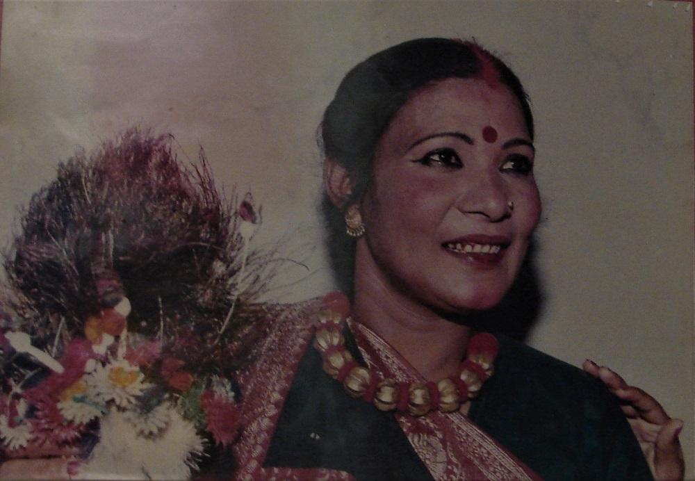 Padma Vibhushan Tijan Bai