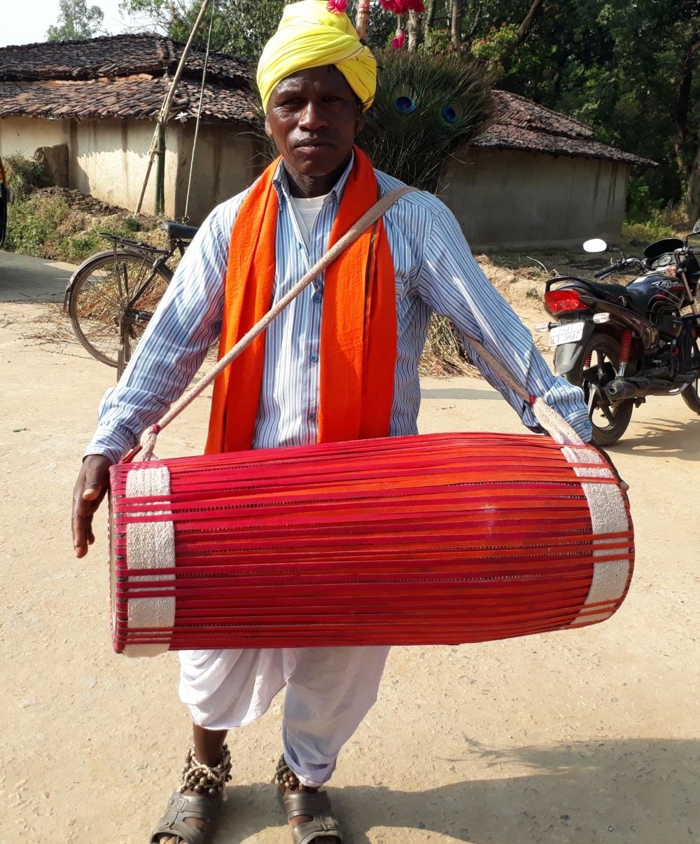 Mandal Player