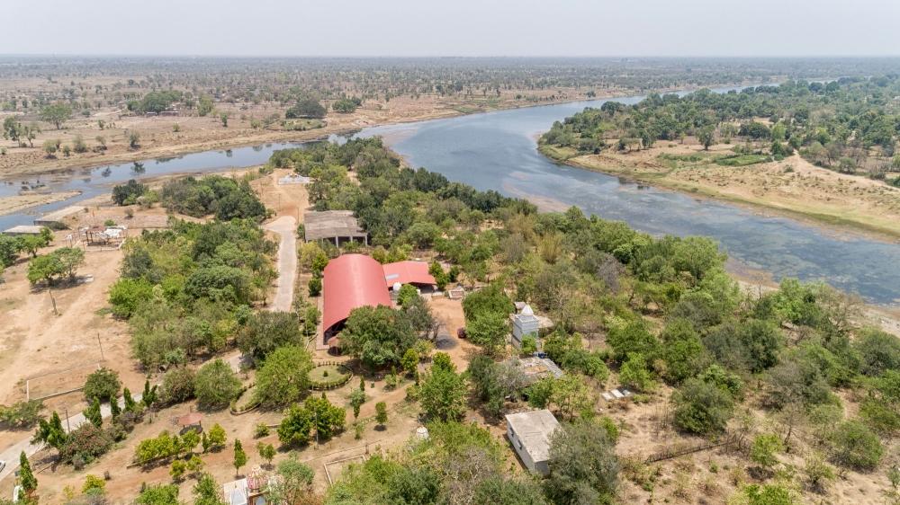 Madku Dweep Island