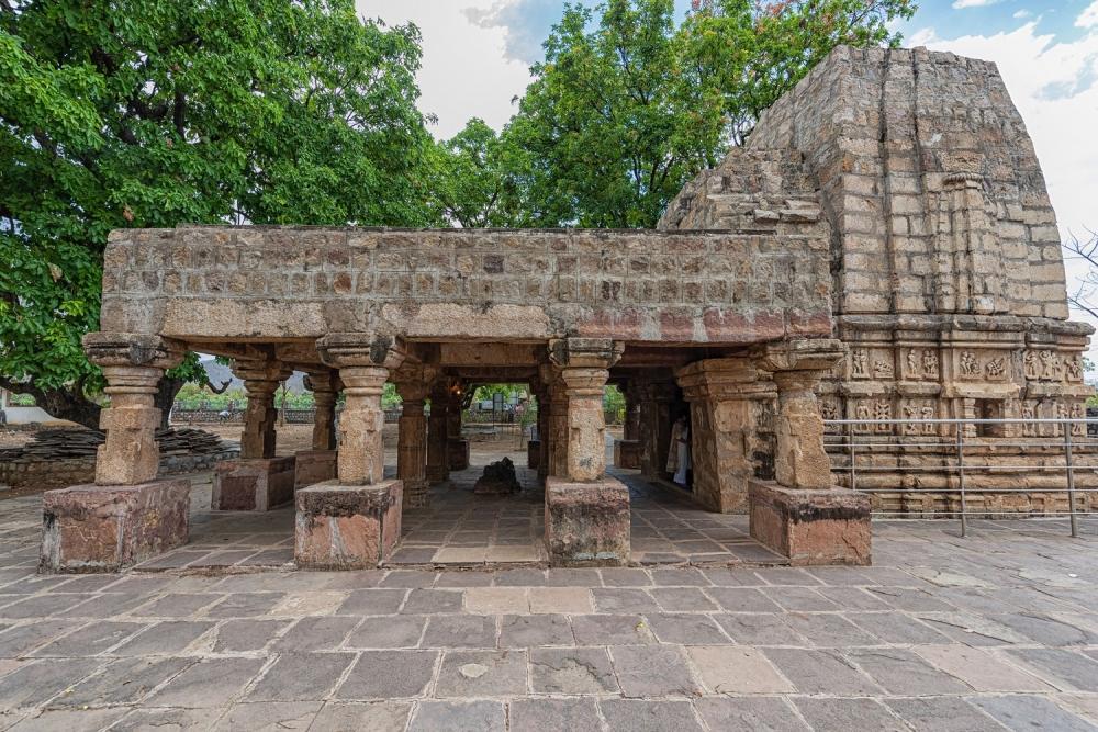 Madwa Mahal