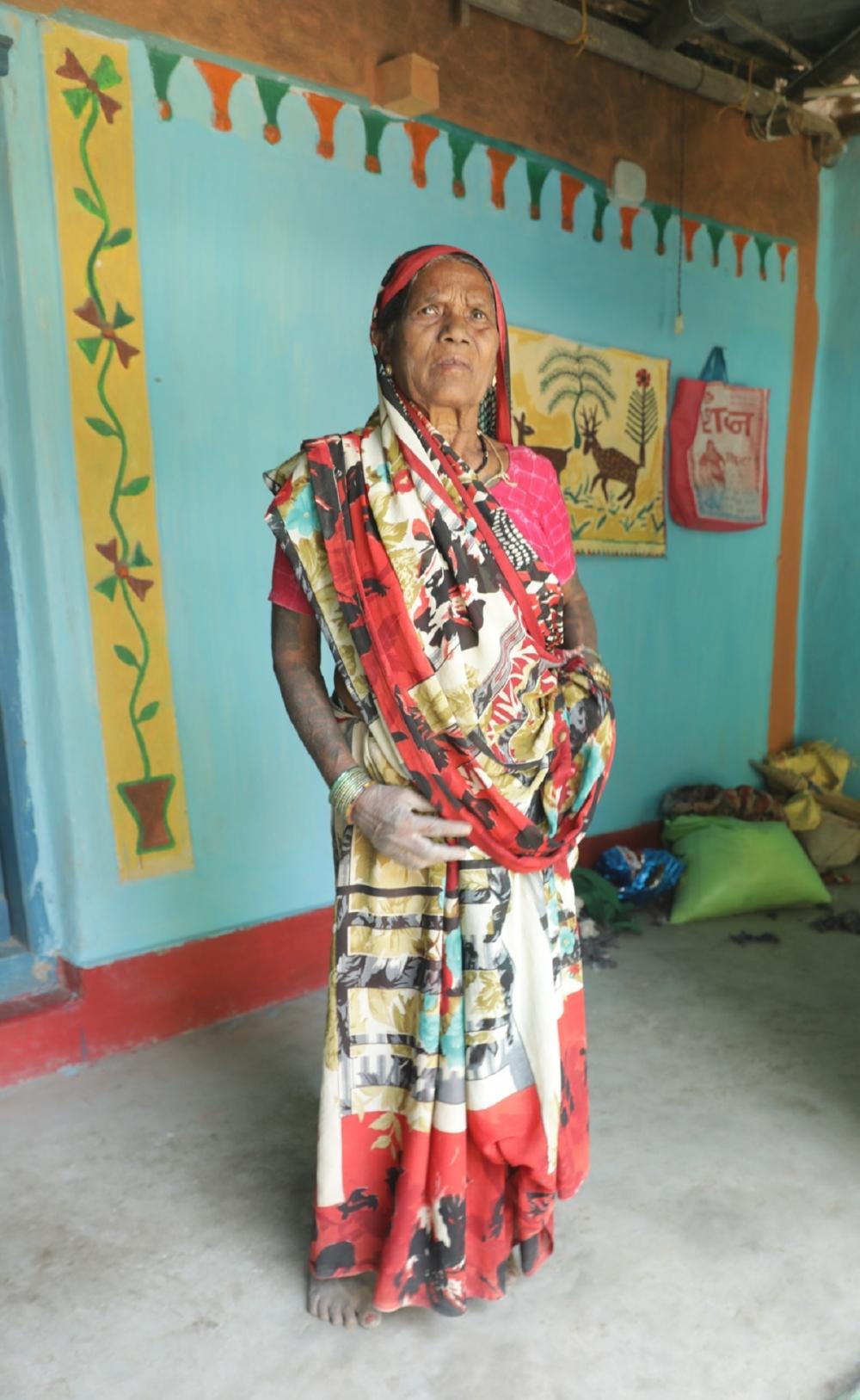 Sundari Bai Rajwar