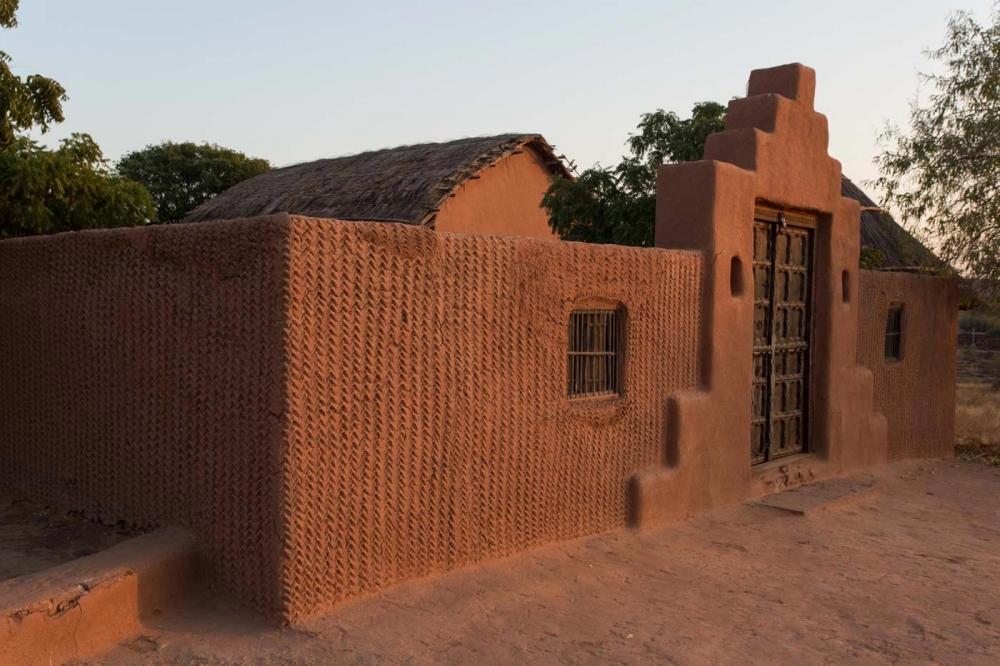 Arna Jharna Desert Museum, Museums of India