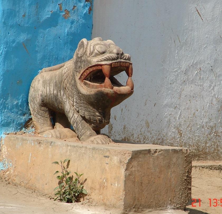 Bhanga Ram