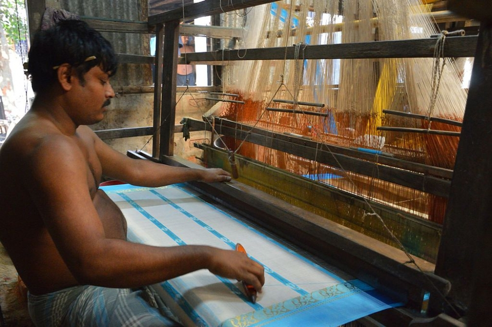 Textiles of India, Weaver Communities of India