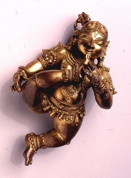 Infant Krishna, Janmashtami