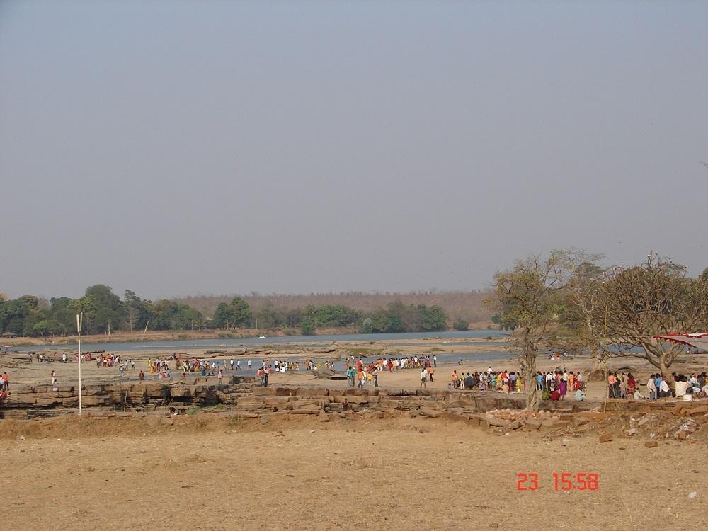 Chitrakote in 2009