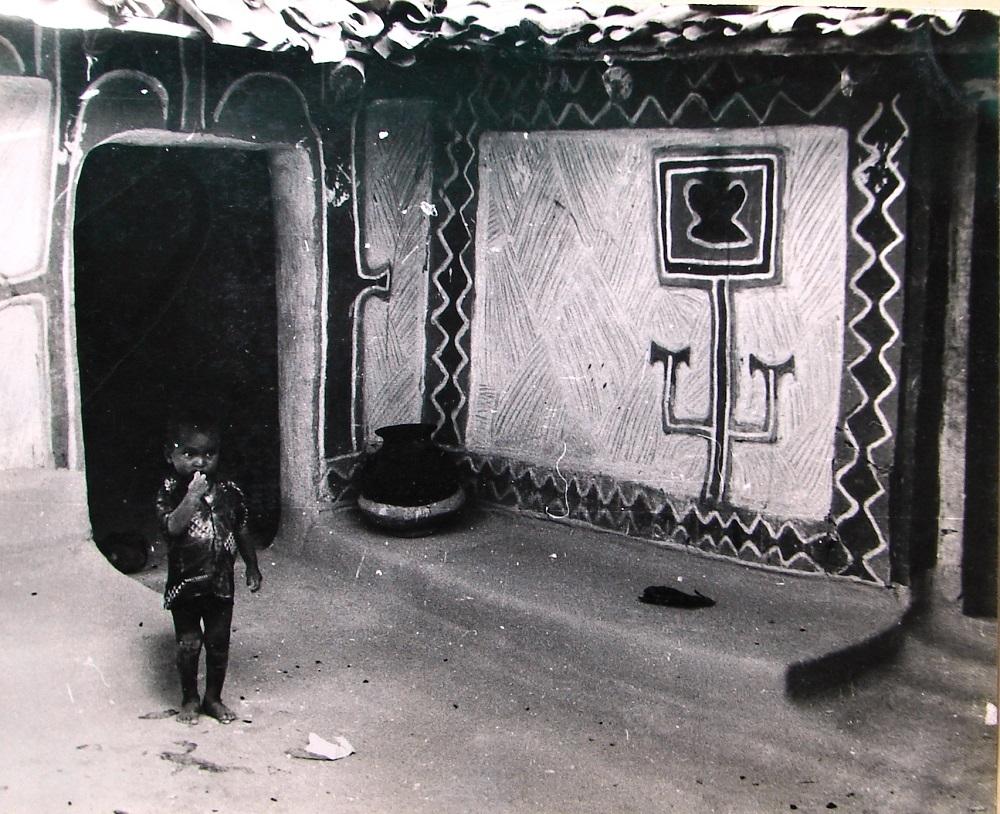 Rajwar house