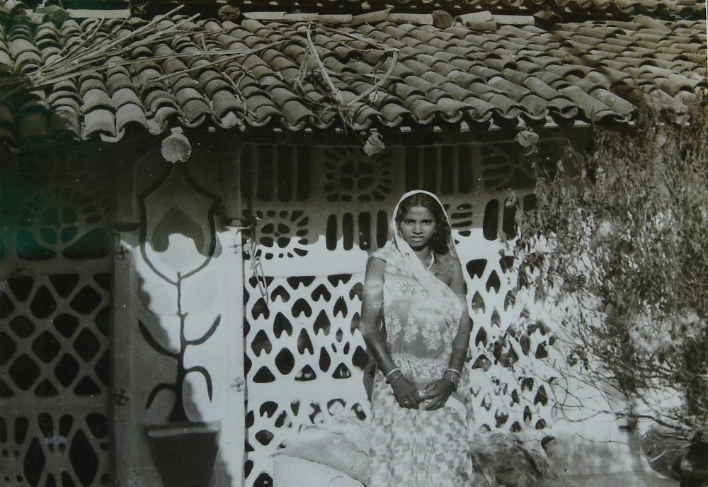 Sonabai ajwar house 1983