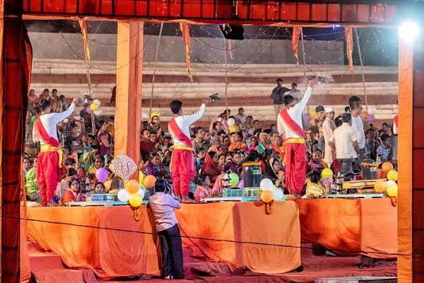 Ritual of Arati