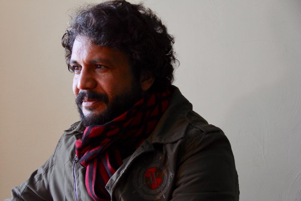 Dr Dinesh Yadav