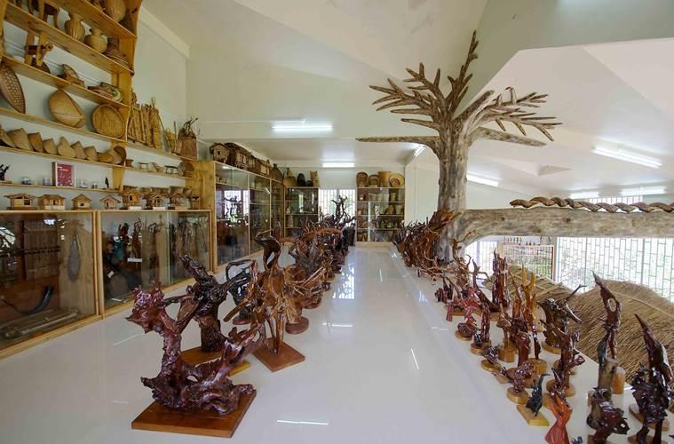 Ever-Living Museum Shillong Meghalaya_MuseumsofIndia