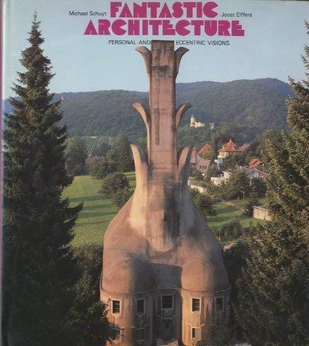Fantastic Architecture book