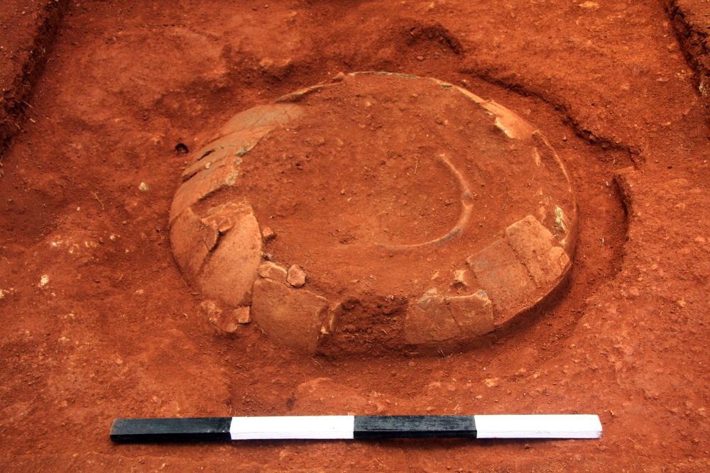 Urn Burial, Anakkara, Palakkad District. Courtesy: Mohammed 2008