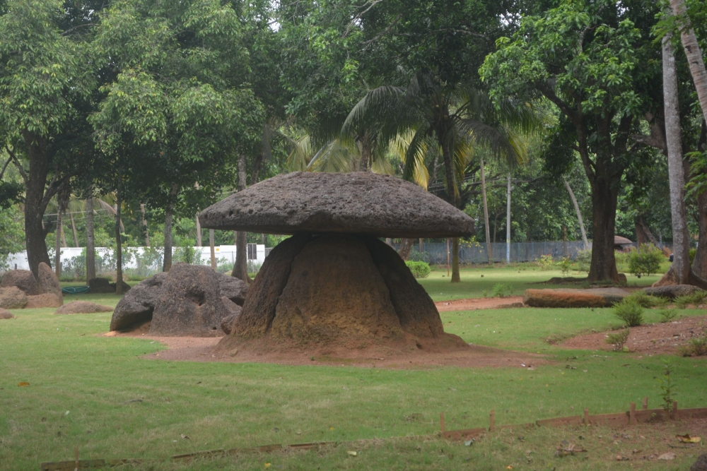 Kudakkal, Cheramanangad, Thrissur district
