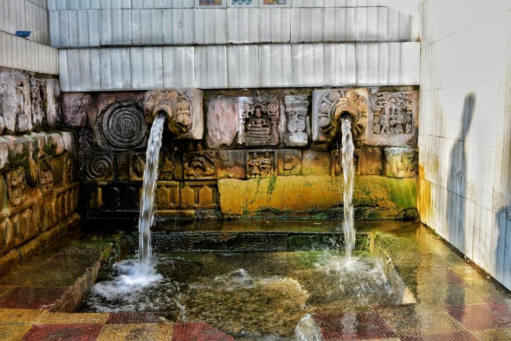 चित्र-2लौण्डना बावली उधमपुर, चित्र सौजन्य– अभिनव बहल, दिसम्बर,2020