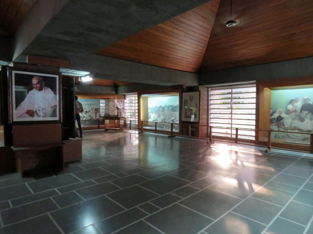 Gandhi Memorial Museum, Museums of India