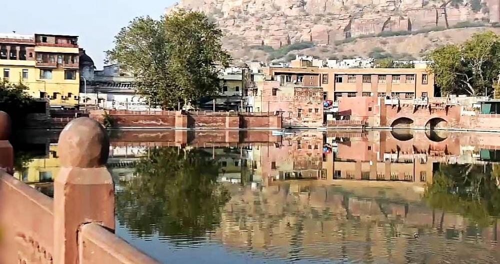 Gulab Sagar Lake_Youtube