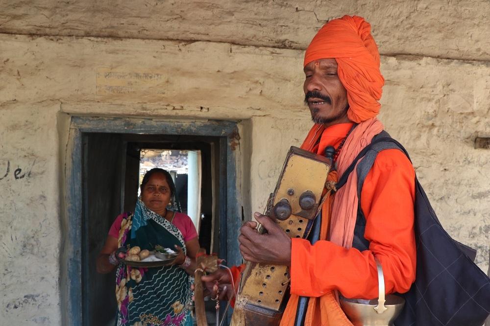 Gorakhpanthi, Balakdas Jogi