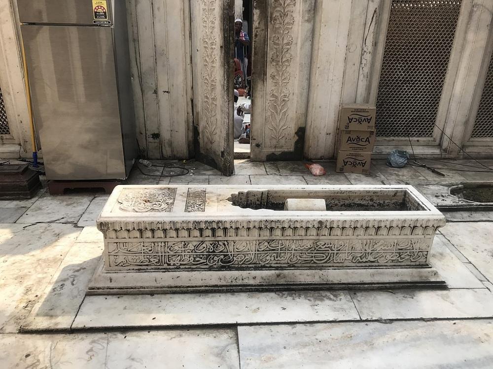 Jahanara's Tomb, Jahanara Begum