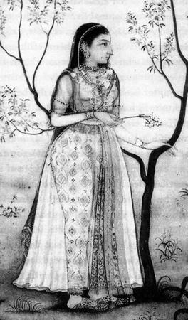 Jahanara Begum