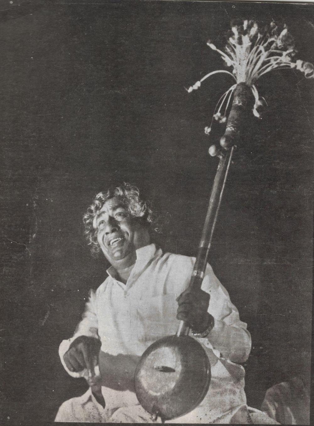 Jhaduram Devangan